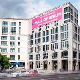 Mall of Berlin - im Auftrag der HGHI