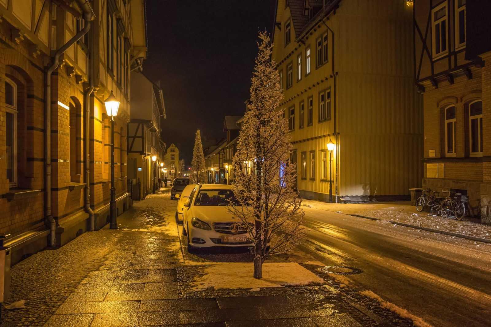 Winterwunderland Harz