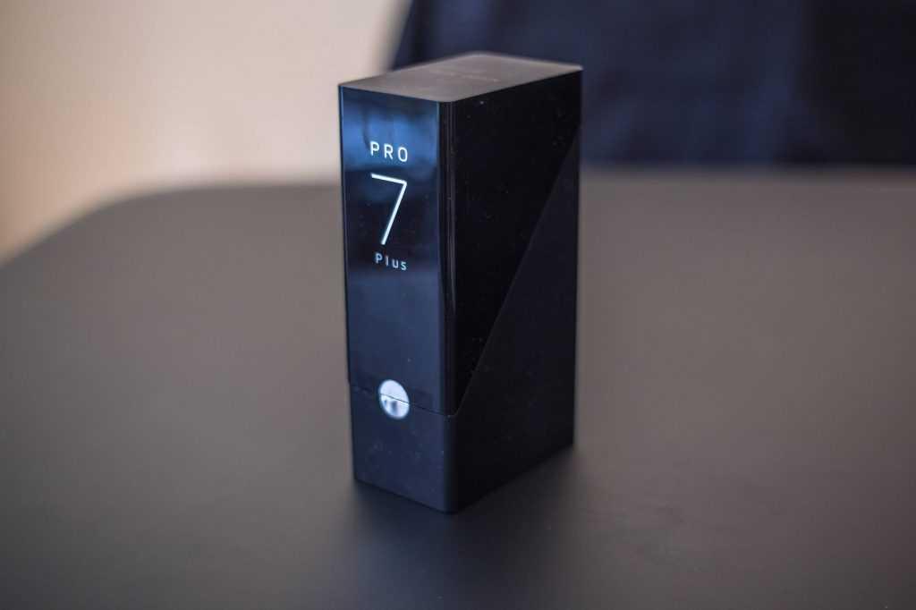 Meizu Pro 7 Plus Box