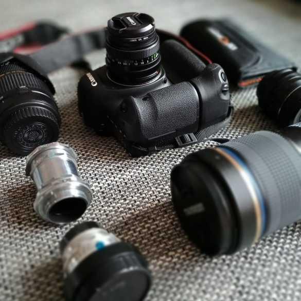 Meizu Pro 7 Plus Fotos