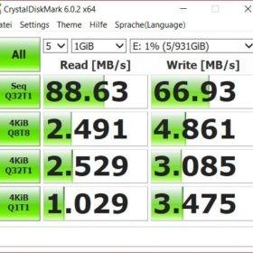Samsung 860 QVO Cyberport Crystalmark